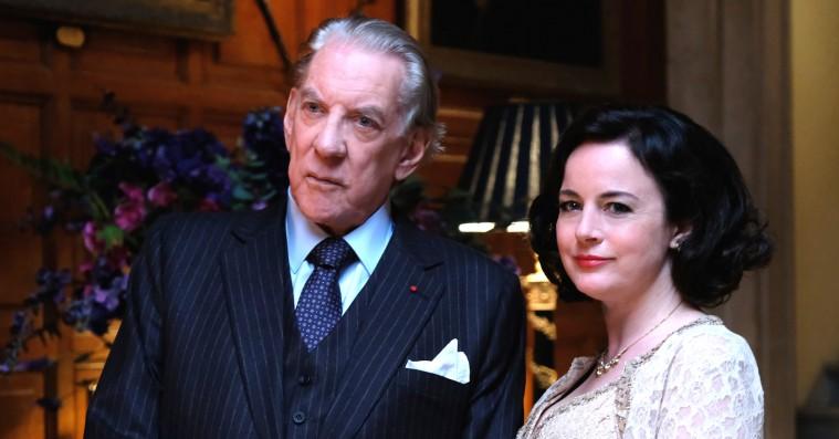 'Trust': Danny Boyle-serie på HBO Nordic er hæsblæsende legesyg