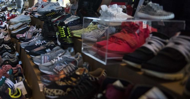 Skomekkaet Sneaker Banquet vender tilbage