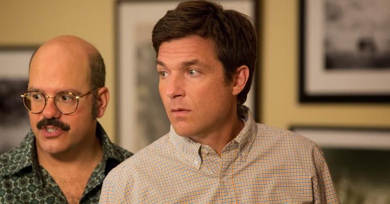 Jason Bateman mansplainer kvindelig kollegas følelse af forulempelse på 'Arrested Development'-set
