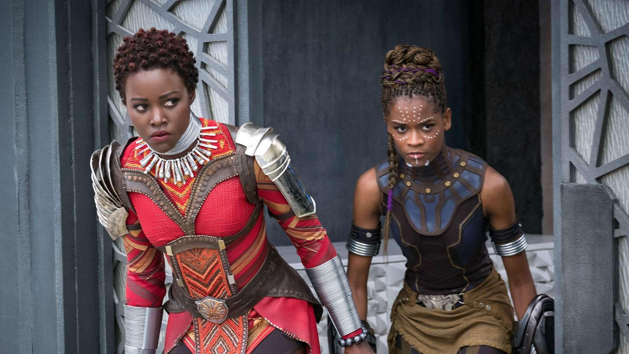'Black Panther'-instruktør skaber Wakanda-serie til Disney+