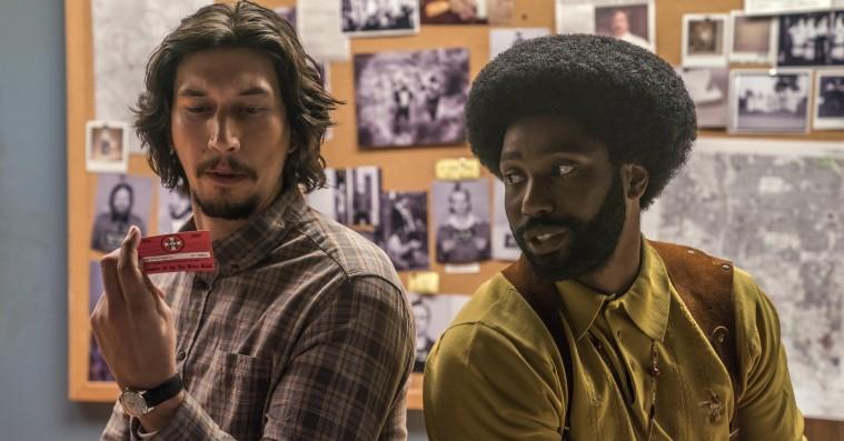 Cannes-highlights dag 7: Filmen om den sorte politimand, der infiltrerede Ku Klux Klan, er forrygende