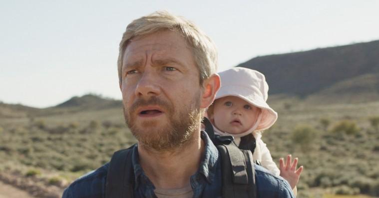 'Cargo': Netflix-film med Martin Freeman giver liv til den døde zombiemetafor