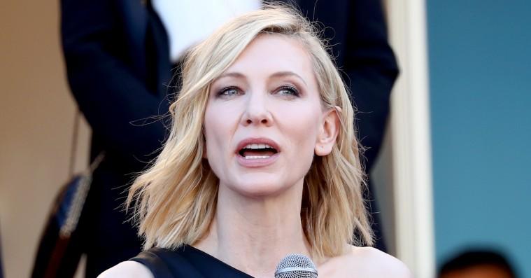 Cannes-highlights dag 5: Kvindemanifestation på den røde løber havde fortjent en bedre filmopfølger