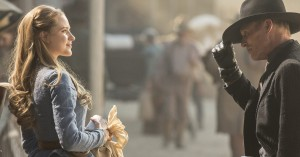 Syv gode grunde til at se 'Westworld' på HBO Nordic – stjernecast, vilde visuals og mørke mysterier