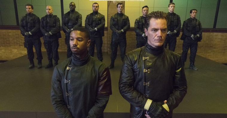 'Fahrenheit 451': Michael B. Jordan er fejlkastet i HBO's klassiker-remake