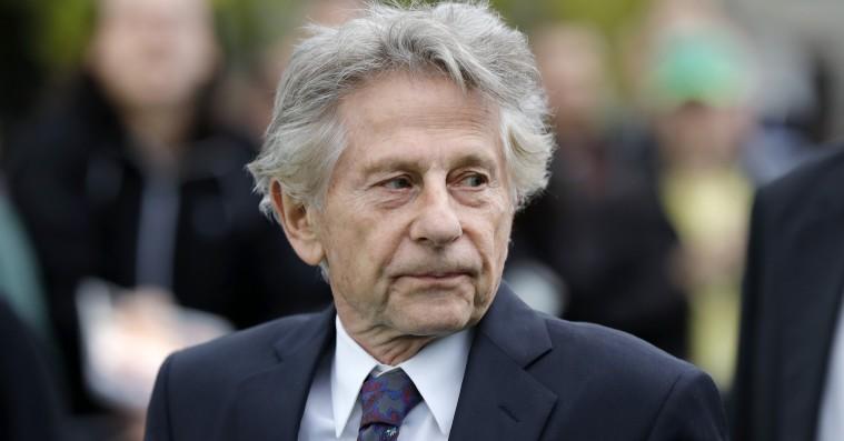 Roman Polanski føler sig »angrebet bagfra« af Oscar-akademiets udvisning –hans voldtægtsoffer reagerer
