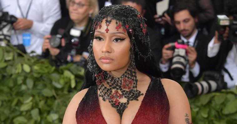Nicki Minaj og Lil Wayne mødes på nyt nummer: 'Rich Sex'