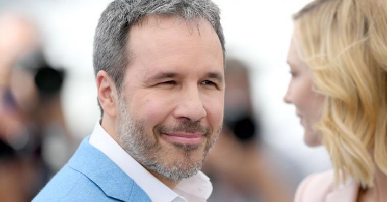 Denis Villeneuves 'Dune'-filmatisering udkommer i to dele