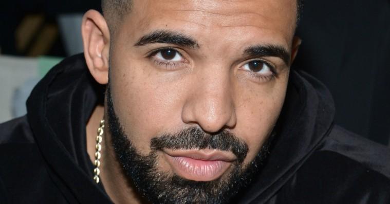 Drake afslører vanvittigt privatfly, der hedder 'Air Drake'