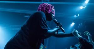 De 10 bud: K-phax' guide til de unge, rowdy hiphopkoncerter