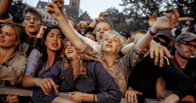 Red Bull lover at holde Vesterbros største fest til Distortion – fire navne offentliggjort