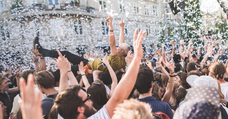 Distortions skæbneår: Hvordan 2011 ændrede festivalen for altid