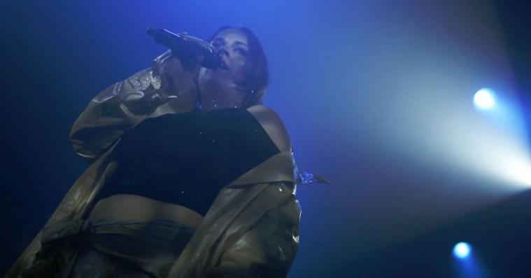 Jadas uovertrufne talent triumferede på Spot Festival
