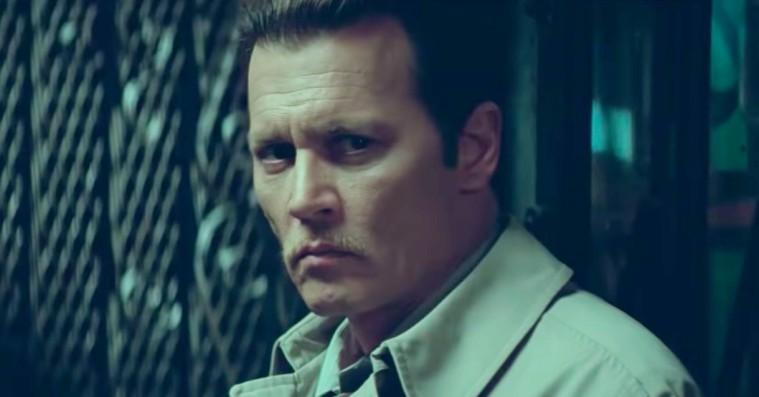 Premieren på Johnny Depps hiphop-film aflyses i kølvandet på voldssag