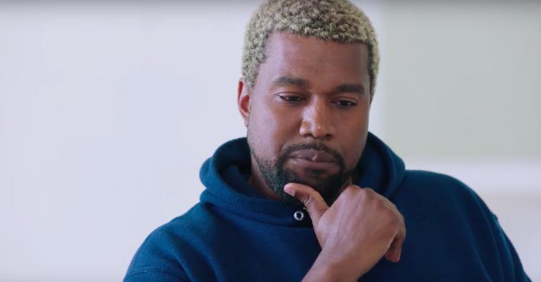 Kanye kommenterer på Pusha-T og Drakes beef – prædiker kærlighed
