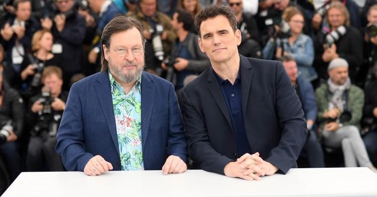 Hvorfor Lars von Trier sensationelt blev forbigået af Danmarks ældste filmpris