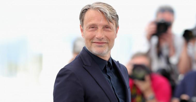 Mads Mikkelsen i Cannes om Lars von Trier-gate: »Et rædselsvækkende karaktermord«