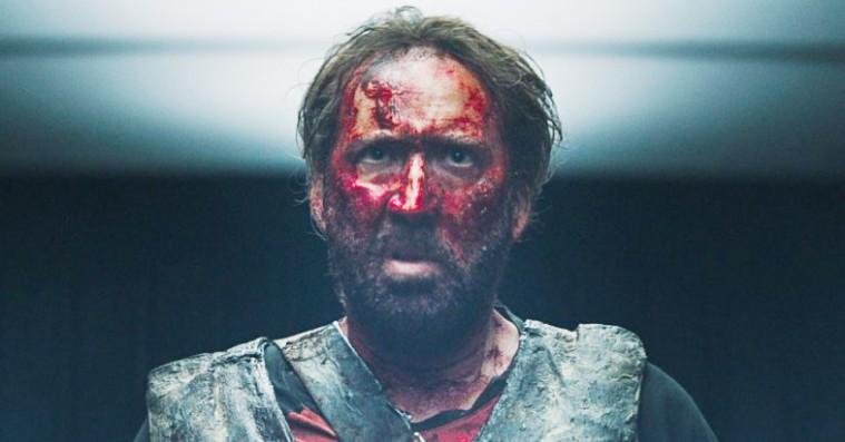 Cannes-highlights dag 6: Nicolas Cages mest sindssyge film til dato efterlader én fuldstændigt målløs
