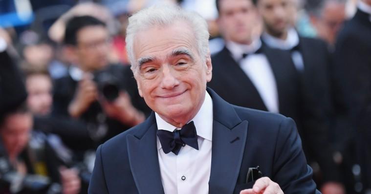Martin Scorsese var lige ved at instruere 'Joker' – men superhelteuniverset gav ham kolde fødder