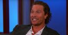 Snoop Dogg smuglede ægte hash i Matthew McConaugheys falske filmjoint