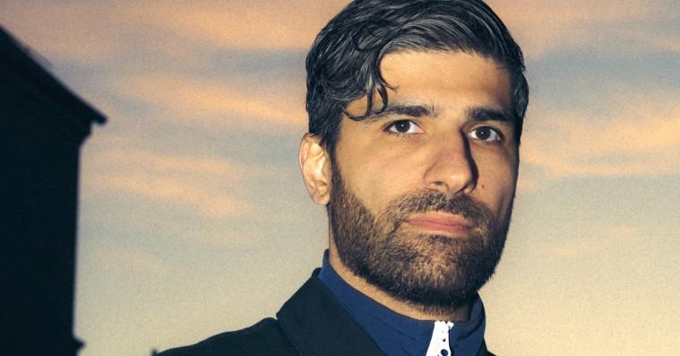 Instruktør Milad Alami om 'Charmøren': »Jeg ville lave mere end en indvandrerfilm«
