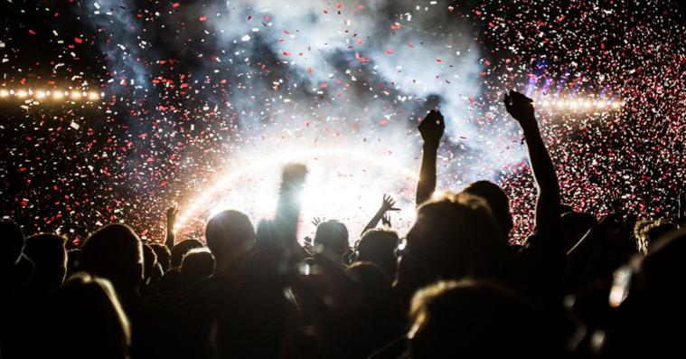 Roskilde Festival har endelig løst gåden om den perfekte lørdagsfest