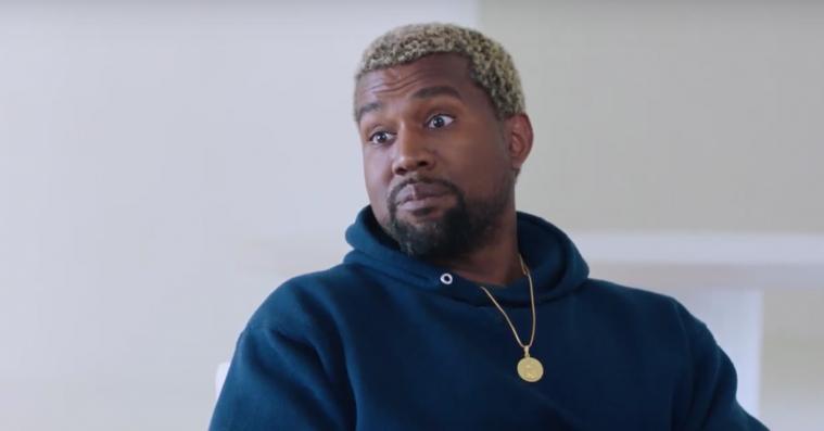 Kanye åbner op om sit mentale helbred og meget mere i nyt interview