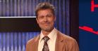 Brad Pitt er tilbage som verdens mest deprimerede vejrmand –se klippet