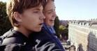 'Skjold & Isabel'-instruktør: »Jeg er aldrig før kommet så tæt på nogen, som jeg gjorde der«