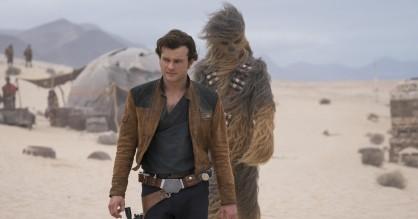 Cannes-highlights dag 8: Den nye 'Star Wars'-film er den kedeligste, jeg har set på festivalen