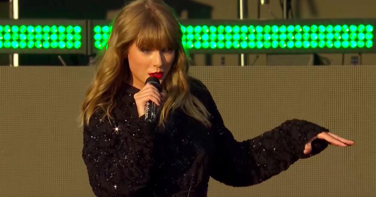 Her er ti videohøjdepunkter fra The Biggest Weekend – Swift, Big Shaq, Florence, Sigrid m.fl.