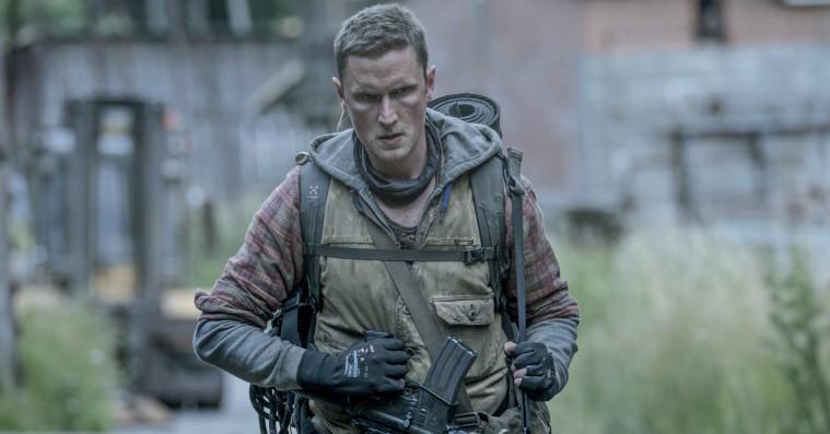 'The Rain': Netflix' første danske serie er spændende, men en bleg imitation