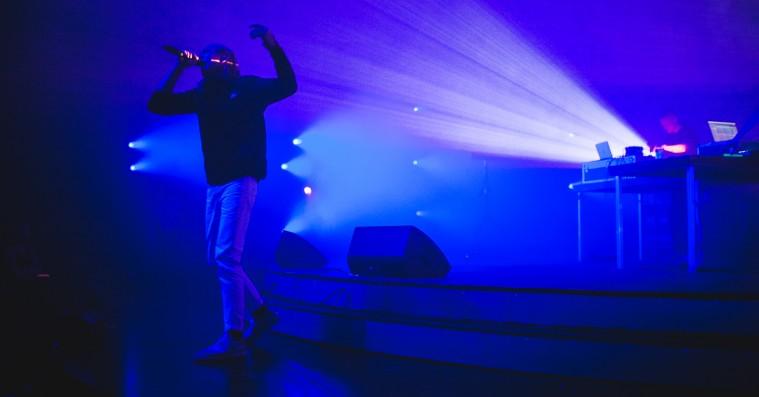 When Saints Go Machine på Spot Festival: En genfødsel, der delte vandene
