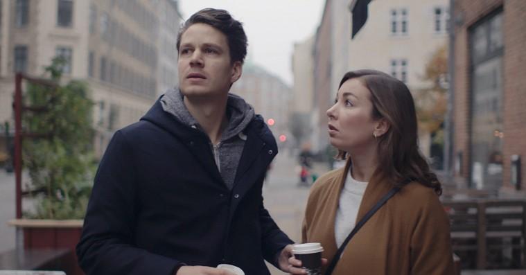»Serien er stadig fiktion – det har vi også sagt til vores ekskærester«