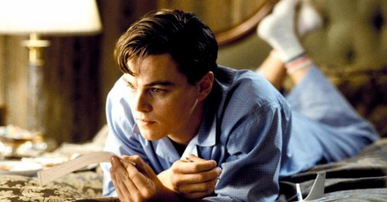 Steven Spielberg-instrueret borgerkrigsfilm med Leonardo DiCaprio er undervejs