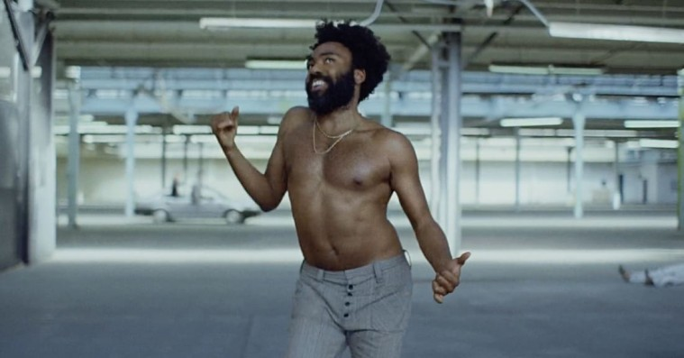 Lær at danse som i videoen til Childish Gambinos 'This Is America'