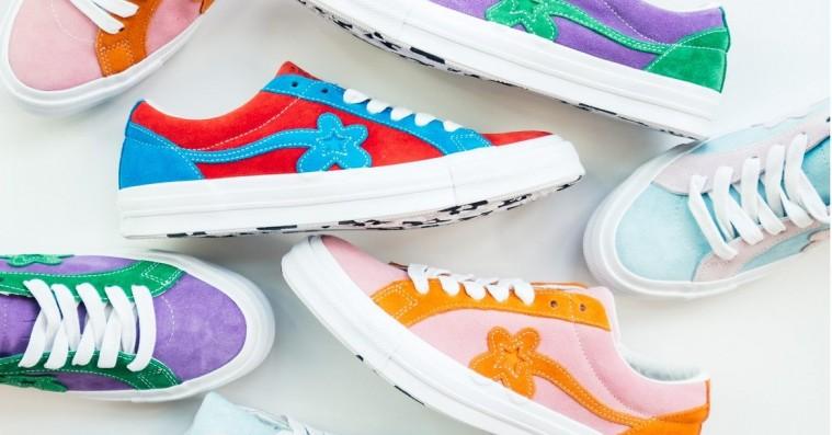 Ugens bedste sneaker-nyheder – musikfokus med nye sko fra Kanye, Skepta, Tyler og The Weeknd