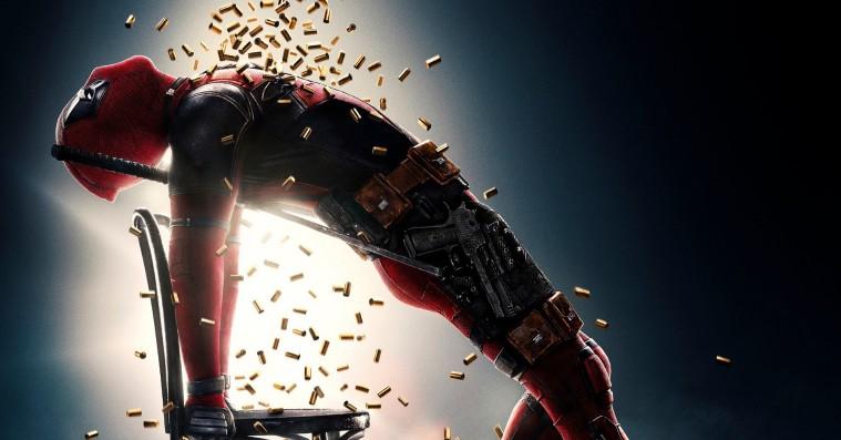 'Deadpool 2' har historiens groveste filmmusik
