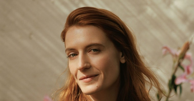 Florence + The Machine afslører nyt album med imponerende gæsteliste – se videoen til 'Hunger'