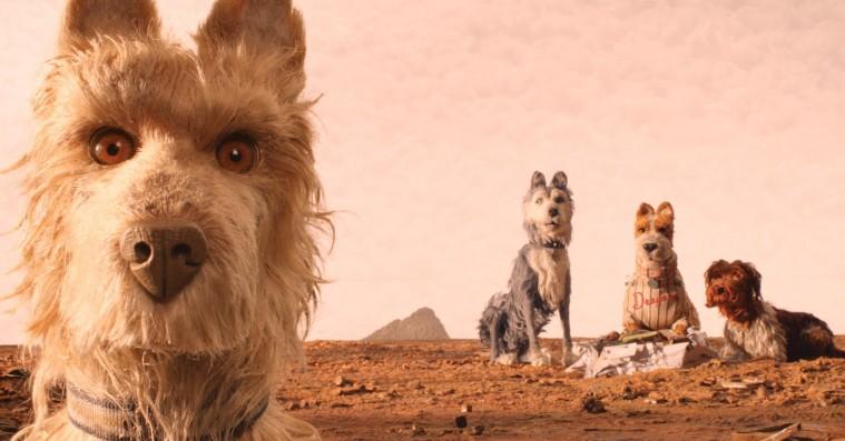 Vind sjældne actionfigurer fra Wes Andersons hundefilm 'Isle of Dogs'