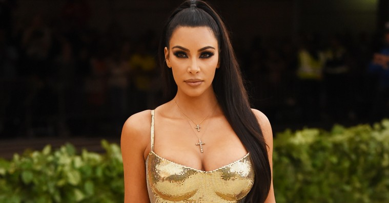 Kim Kardashians traumatiserende Paris-røveri har inspireret ny film