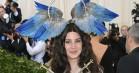 De fem største WTF-øjeblikke ved årets Met Gala – fra Lana Del Reys Gucci-mis til Jaden Smiths guldplade
