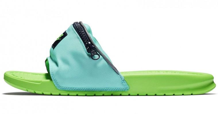 Nike har lavet sandalerne, Balenciaga ville ønske, de havde fundet på
