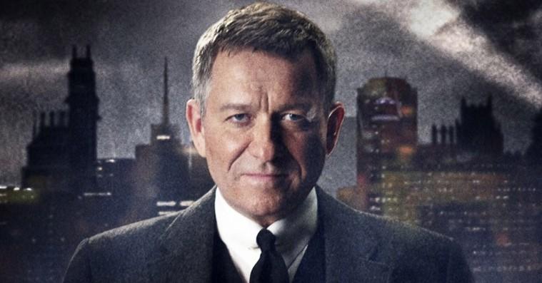 Ny Batman-serie på vej – denne gang om butleren Alfred
