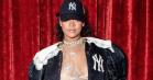 Rihanna viser, at dit undertøj ikke skal gemmes væk