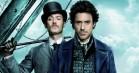 Robert Downey Jr. og Jude Law genforenes i 'Sherlock Holmes 3' –premieredato afsløret