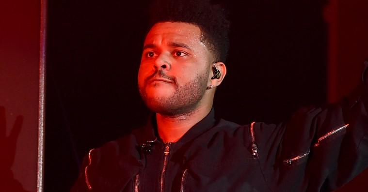 The Weeknd afslører samarbejde med A Bathing Ape