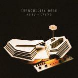 Arctic Monkeys' sjette album er et Martini-læskende, lårkort nostalgi-ridt - Tranquility Base Hotel & Casino