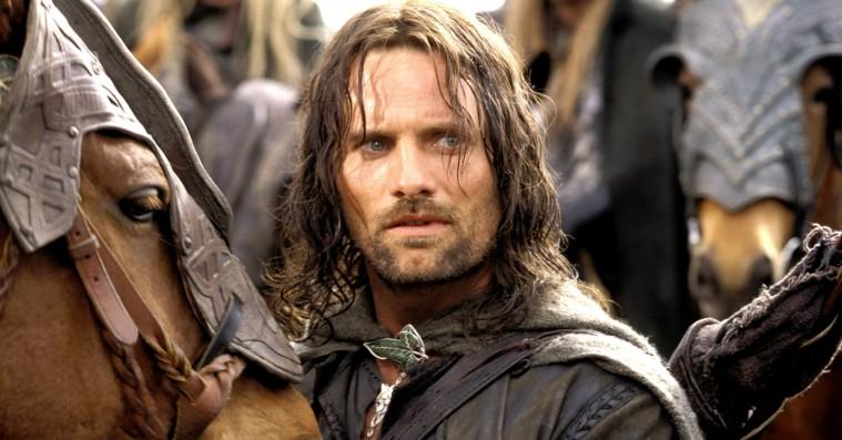 Kommende 'Ringenes Herre'-serie er underlagt strikse krav fra Tolkiens arvinger