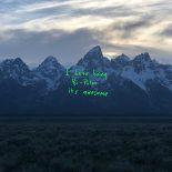 Kanye Wests 'Ye' afmaler hans mentale sinuskurver på godt og ondt - Ye